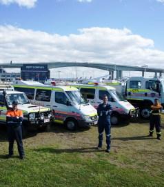 Emergency Response Coordinator Job Gladstone CPA - apcollege.edu.au
